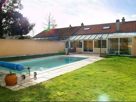 Sale house / villa Haute goulaine 281000€ - Picture 1