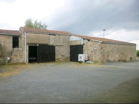 Sale house / villa Maisdon sur sevre 95490€ - Picture 1