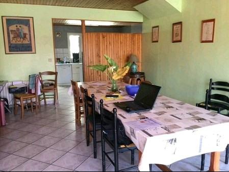 Vente maison / villa St georges de montaigu 186400€ - Photo 4