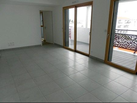 Rental apartment St jean de monts 599€ CC - Picture 1