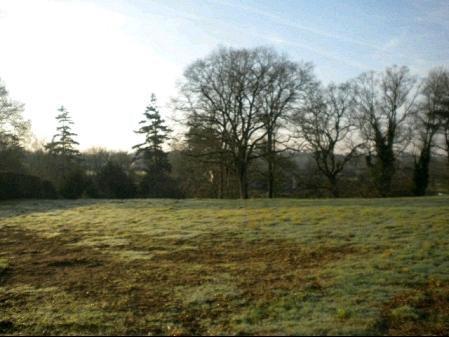 Vente terrain L herbergement 39900€ - Photo 1