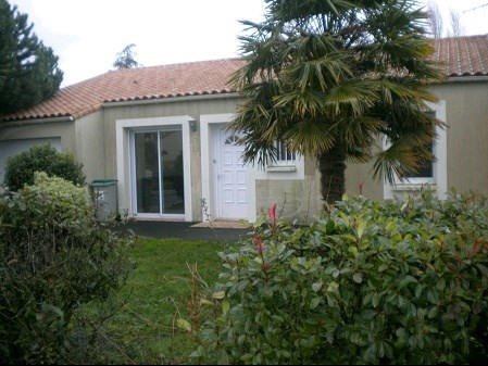 Sale house / villa L herbergement 147 800€ - Picture 1