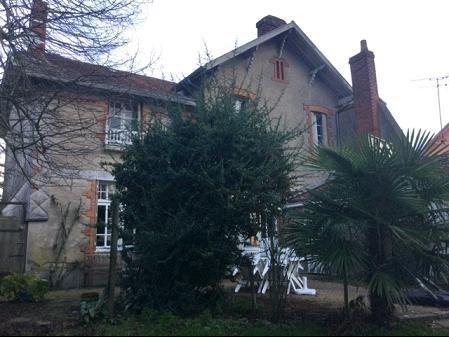 Sale house / villa Vallet 319500€ - Picture 1