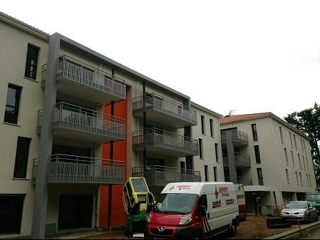Rental apartment Challans 581€ CC - Picture 1