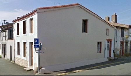 Rental house / villa St crespin sur moine 590€ +CH - Picture 1
