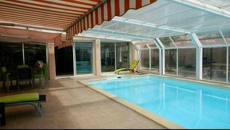 Sale house / villa L ile d olonne 436800€ - Picture 6