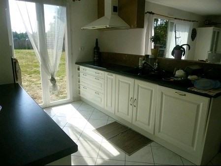 Sale house / villa La haie fouassiere 294900€ - Picture 2