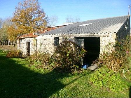 Sale house / villa St lumine de clisson 105490€ - Picture 1