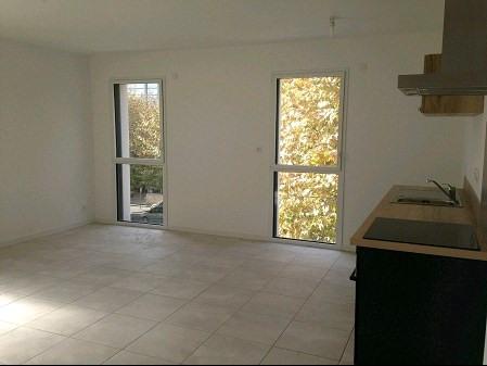 Rental apartment La roche sur yon 640€ CC - Picture 3