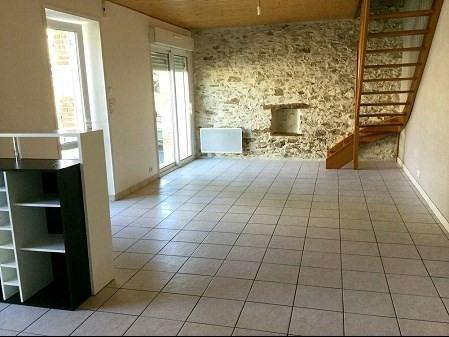 Location maison / villa La boissiere de montaigu 440€ +CH - Photo 2