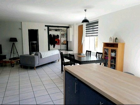 Vente maison / villa La guyonniere 157400€ - Photo 1