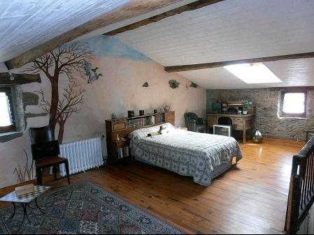 Vente maison / villa St georges de montaigu 134400€ - Photo 5
