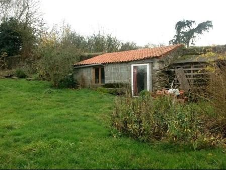 Sale house / villa Chavagnes en paillers 105900€ - Picture 4