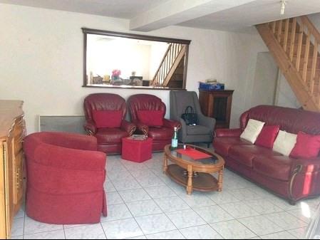 Vente maison / villa Chavagnes en paillers 118800€ - Photo 1