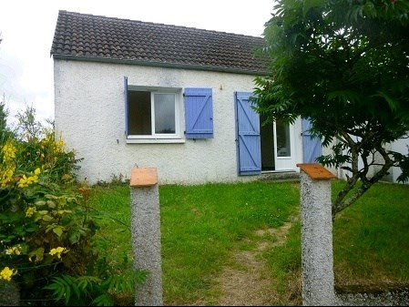 Sale house / villa Maisdon sur sevre 135200€ - Picture 1