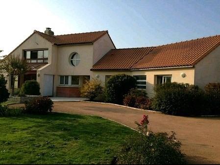 Vente maison / villa Vieillevigne 288000€ - Photo 1