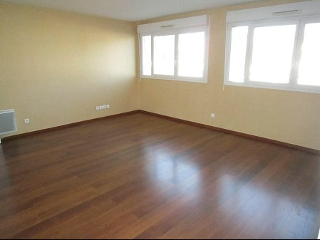 Sale apartment La roche sur yon 71 400€ - Picture 1