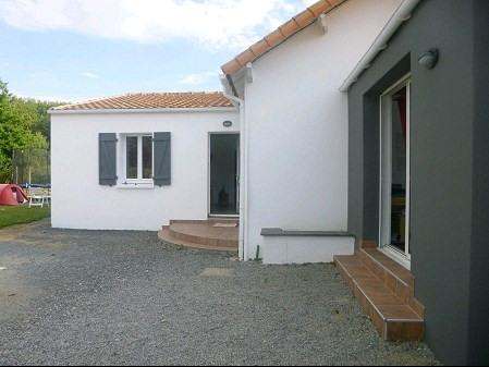Sale house / villa La haie fouassiere 232900€ - Picture 1