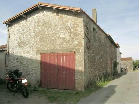 Vente maison / villa Saligny 108900€ - Photo 3