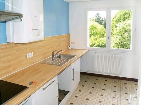 Sale apartment Nantes 151000€ - Picture 3