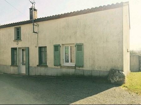 Vente maison / villa Chavagnes en paillers 48800€ - Photo 5