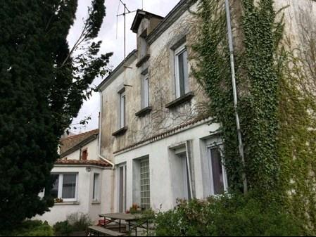 Vente maison / villa Chavagnes en paillers 114000€ - Photo 1