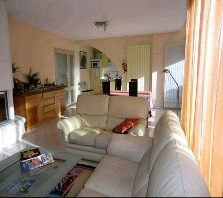 Vente maison / villa Vieillevigne 288000€ - Photo 4