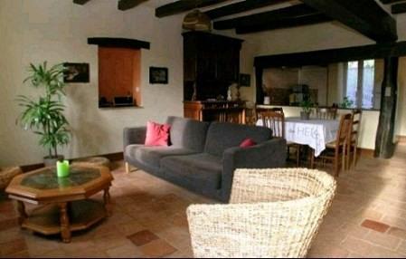 Sale house / villa St pierre montlimart 278900€ - Picture 2