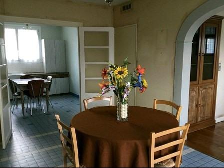 Vente maison / villa Chavagnes en paillers 99000€ - Photo 2