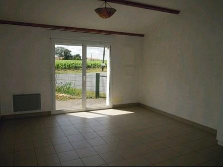 Rental house / villa Le landreau 570€ +CH - Picture 2