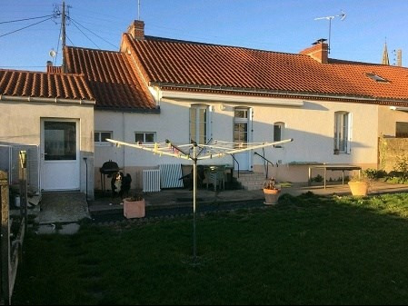 Vente maison / villa Torfou 142800€ - Photo 4