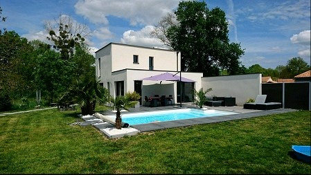 Vente maison / villa Gorges 385 000€ - Photo 1