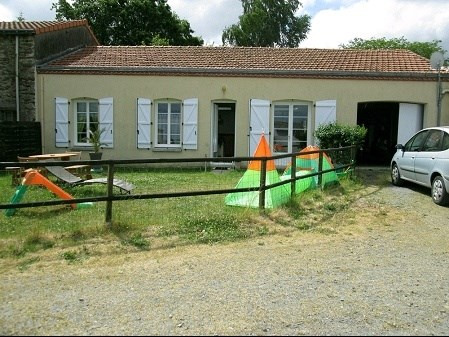 Rental house / villa Tillieres 550€ +CH - Picture 2