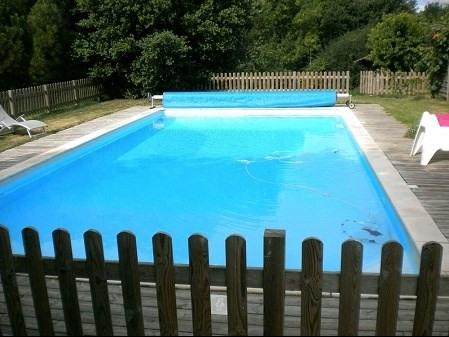 Sale house / villa Chavagnes en paillers 363000€ - Picture 7