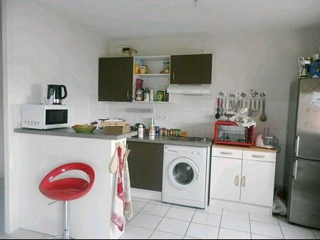 Rental apartment La roche sur yon 523€ CC - Picture 1