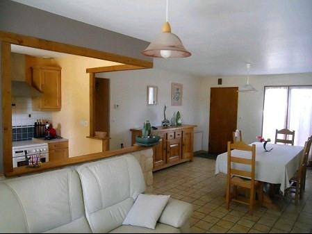 Location maison / villa Boussay 700€ CC - Photo 5