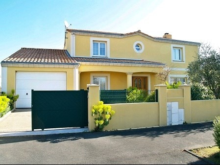 Vente maison / villa Les sorinieres 445000€ - Photo 1