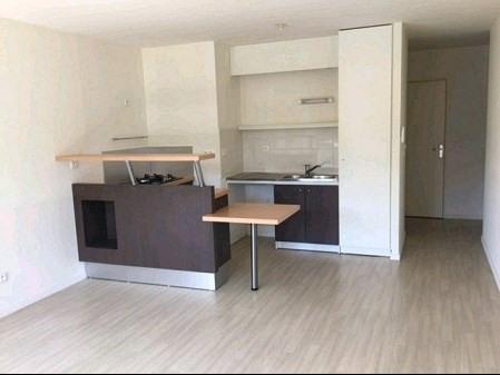 Rental apartment Clisson 610€ CC - Picture 1