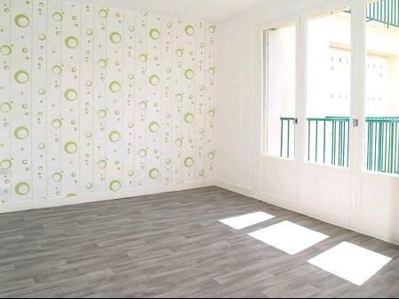 Sale apartment Nantes 151000€ - Picture 5