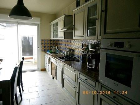 Sale house / villa La guyonniere 125200€ - Picture 4