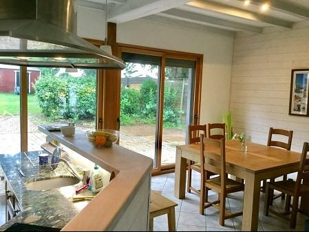 Sale house / villa Dompierre sur yon 248700€ - Picture 3