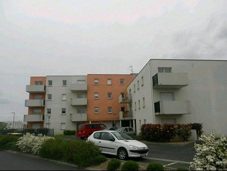 Rental apartment La roche sur yon 523€ CC - Picture 4