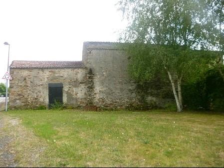 Sale house / villa Maisdon sur sevre 95490€ - Picture 5
