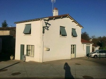 Vente maison / villa Getigne 138900€ - Photo 1