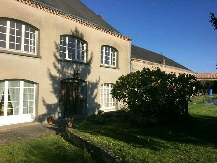 Vente maison / villa Boussay 189 900€ - Photo 1