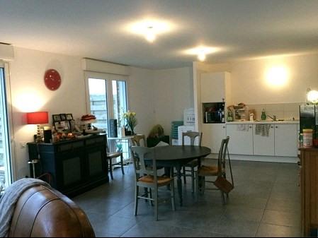 Rental apartment St georges de montaigu 575€ +CH - Picture 2