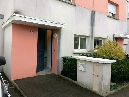Location maison / villa La roche sur yon 625€ CC - Photo 1