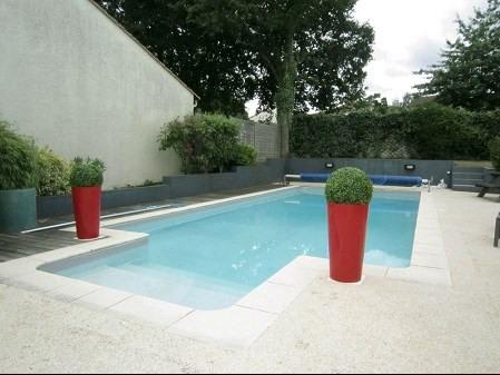 Vente maison / villa La roche sur yon 299500€ - Photo 4