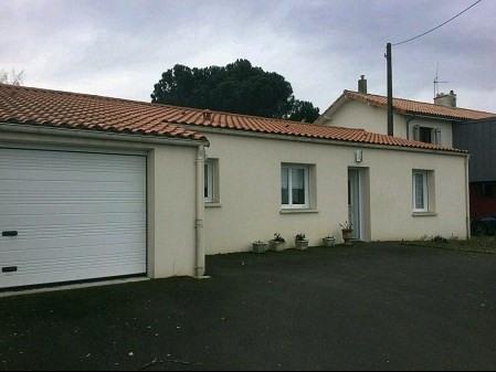Vente maison / villa Clisson 209900€ - Photo 1