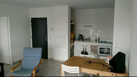 Rental apartment La roche sur yon 562€ CC - Picture 3